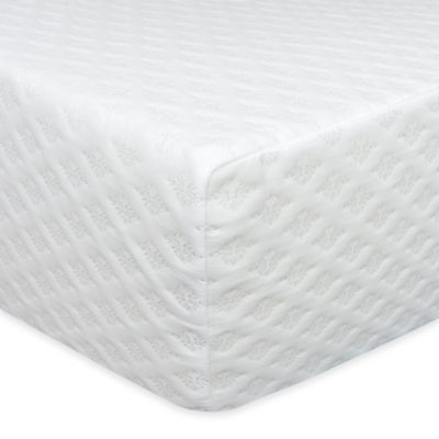 12 Park Weston Plush Gel Memory Foam King Mattress
