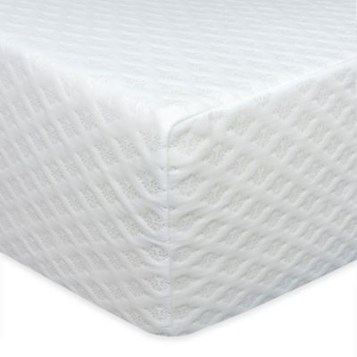12 Park Newbury Plush Gel Memory Foam King Mattress