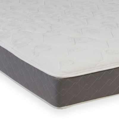 Buy Wolf Luxury Ultra Firm Twin Mattress from Bed Bath