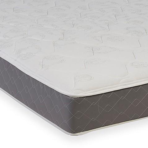 Buy Wolf Luxury Ultra Plush Twin Mattress from Bed Bath