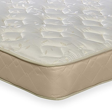 Buy Wolf Sleep fort Deluxe Full Mattress from Bed Bath