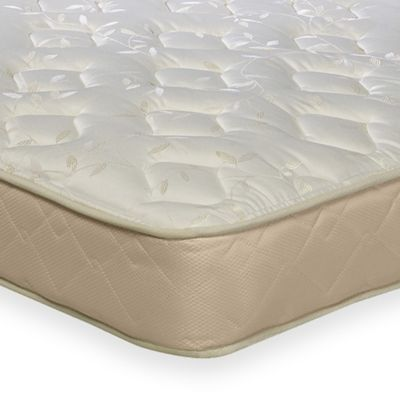 Wolf Sleep Comfort Deluxe Full Mattress