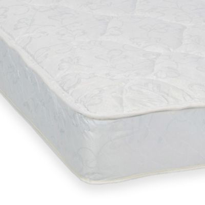 Wolf Sleep Comfort Quilt Twin Mattress