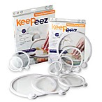 Keepeez™ Vacuum Lid Sets
