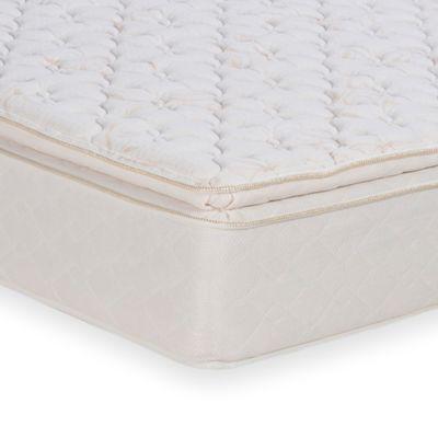 Wolf Solace Pillow Top Full Mattress