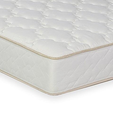 Wolf Reassurance Luxury Firm Mattress BedBathandBeyond