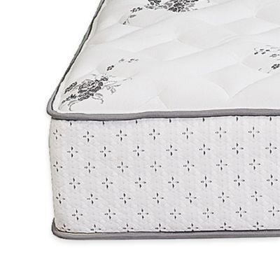 Wolf Legacy Plush Twin Mattress