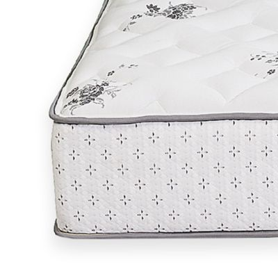 Wolf Tranquility Plush Queen Mattress