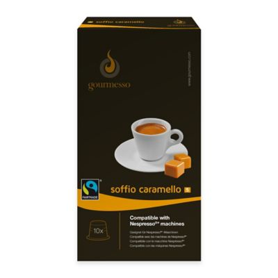 Gourmesso Coffee & Accessories