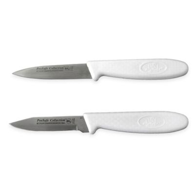 BergHOFF® Studio 2-Piece Ergonomic Boning Knife Set in Silver