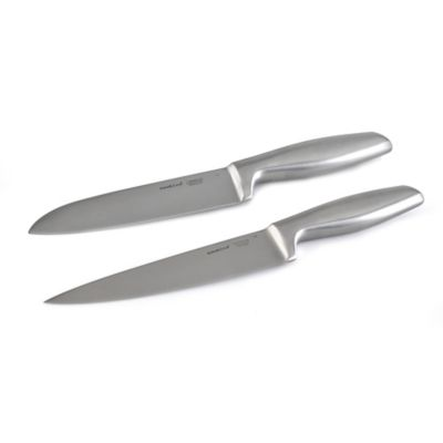 BergHOFF® Geminis 2-Piece Kitchen Knife Set