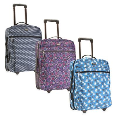 Hadaki Luggage