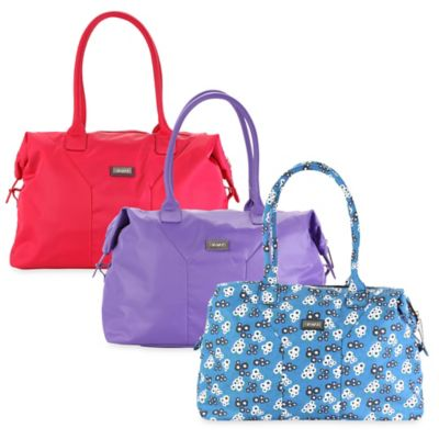 Fantasia Geo Handbags