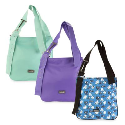 Fantasia Floral Handbags