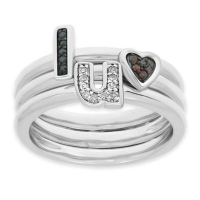 Love Life Ring