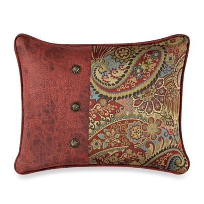 HiEnd Accents San Angelo Accent Pillow