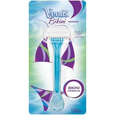 Gillette® Venus® Bikini Trimmer