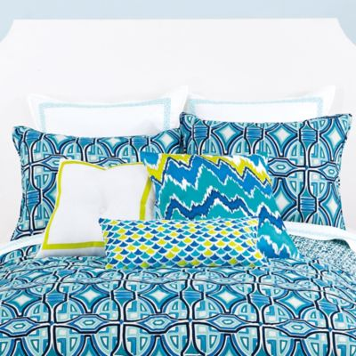 Trina Turk® Pismo Standard Pillow Sham