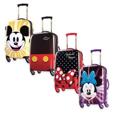 Disney Luggage Collections