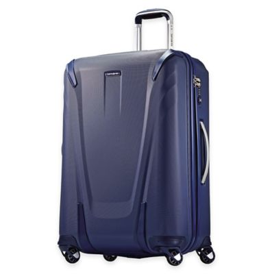 Samsonite Silhouette Sphere II 26-Inch Hardside Spinner in Twilight Blue
