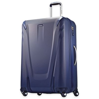 Samsonite Silhouette Sphere II 30-Inch Hardside Spinner in Twilight Blue