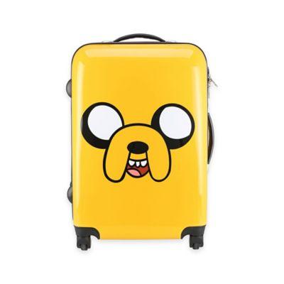 Jake the Dog 26-Inch Hardcase Spinner Luggage