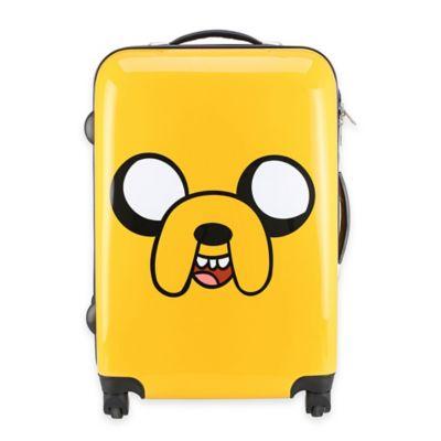 Jake the Dog 30-Inch Hardcase Spinner Luggage