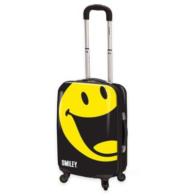 Happy World 30-Inch Hardcase Luggage