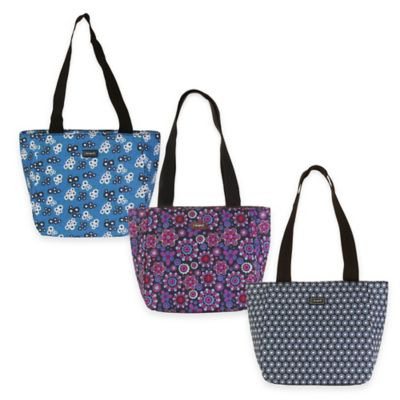 Hadaki® Insulated Lunch Tote in Fantasia Geo