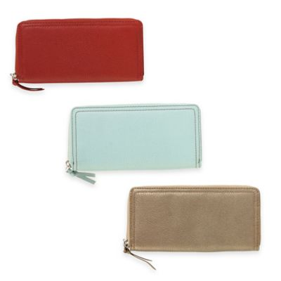 Hadaki® Billfold Wallet in Aquifer