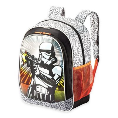 Disney® Star Wars™ Storm Troopers Softside Backpack from American Tourister®