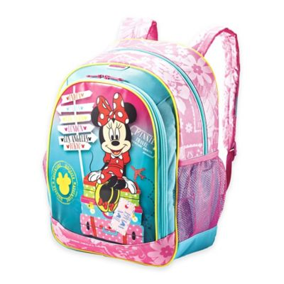 Disney® Minnie Mouse Softside Backpack from American Tourister®