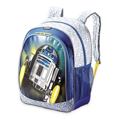 Disney® Star Wars™ R2D2 Softside Backpack from American Tourister®