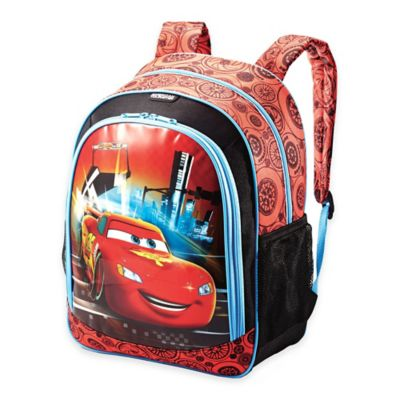 Disney® Cars Softside Backpack from American Tourister®