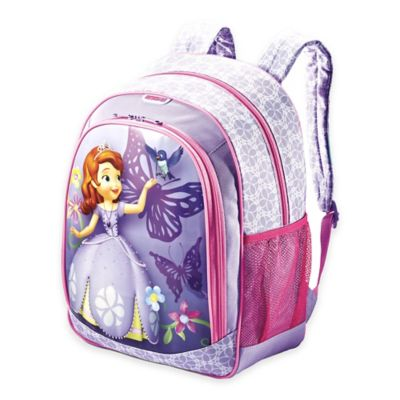 Disney® Sofia the First Softside Backpack from American Tourister®