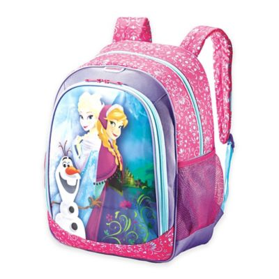 Disney® Frozen Softside Backpack from American Tourister®