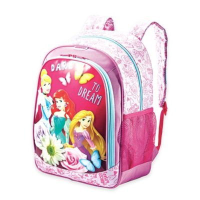 Disney® Princess Softside Backpack from American Tourister®