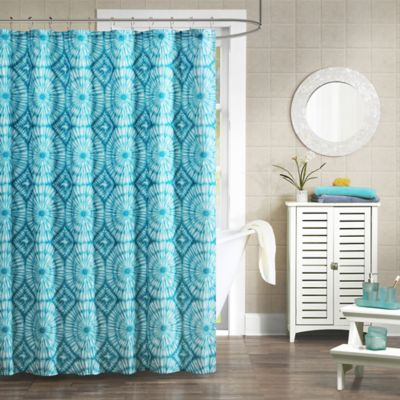 Mi Zone Nia Shower Curtain