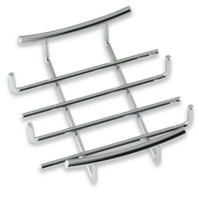 Spectrum™ Euro™ Chrome Flat Napkin Holder