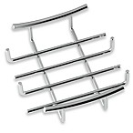 Spectrum™ Euro™ Chrome Flat Napkin Holder