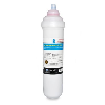 Brondell® H2O+ Circle RO Membrane Replacement Filter