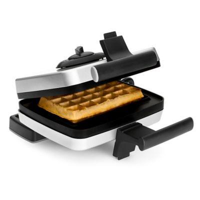 Croquade Belgian Waffle Maker Set