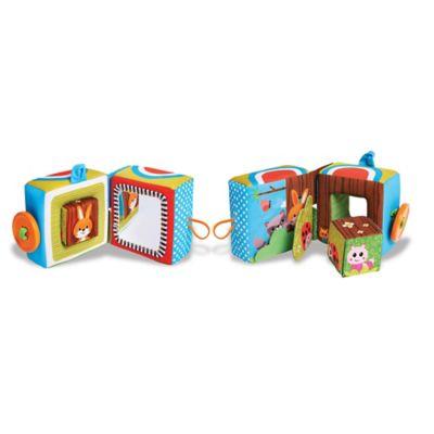 Tiny Love™ Flip Cube
