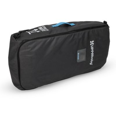 UPPAbaby® VISTA RumbleSeat/Bassinet Travel Bag in Black