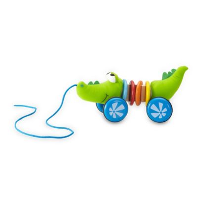 Baby & Kids Wood Toys