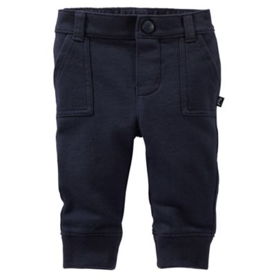 Size 6M Jogger Pant in Navy