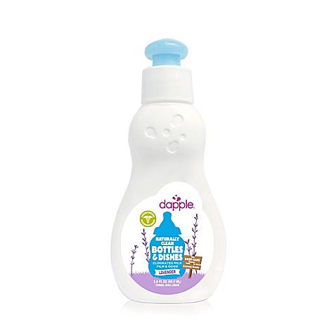 Dapple Dish Soap From Buy Buy Baby