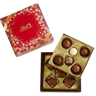 Lindt Signature Specialty Petite Gift Box