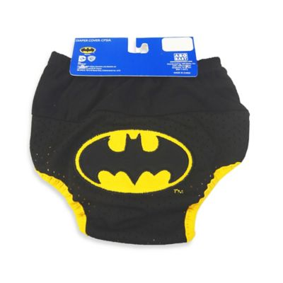DC Comics™ Batman Diaper Cover