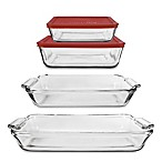 Anchor Hocking® 6-Piece Bakeware Set